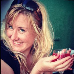 Adri-Marie van Heerden